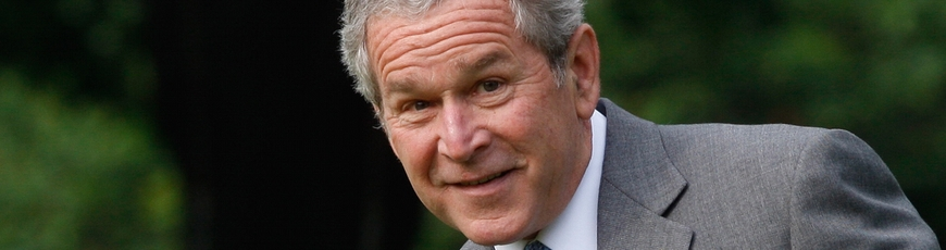 Episode 2 – Bush, The Revenge