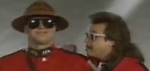 Episode 23 – The Mountie Always Gets His Man