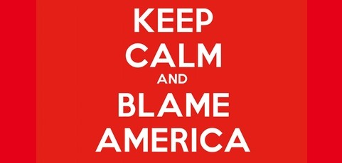 Episode 27 – Blame America First Tactic