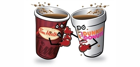 Episode 29 – Timmies vs The Dunks