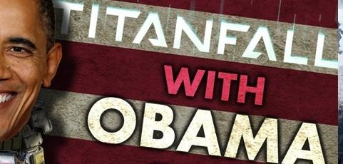 Episode 51 – Obama Calls In A Titan