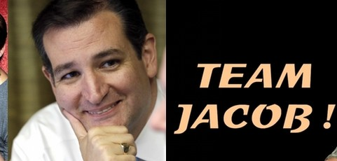 Episode 66 – Ted Cruz is Team Jacob